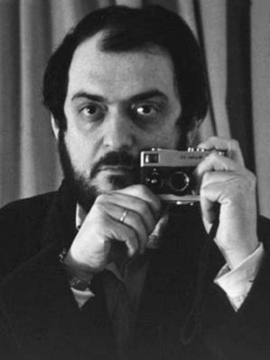 Poster Stanley Kubrick