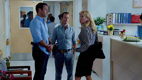 Foto Alex O'Loughlin, Rebecca De Mornay, Scott Caan