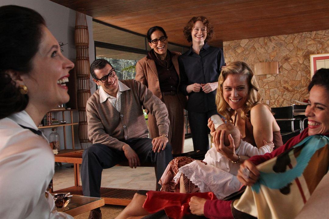 Flores Raras : Foto Glória Pires, Miranda Otto, Tracy Middendorf