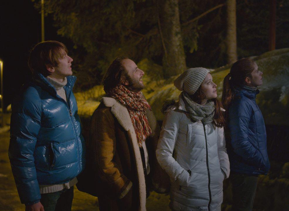 2 Outonos e 3 Invernos : Foto Audrey Bastien, Bastien Bouillon, Maud Wyler, Vincent Macaigne