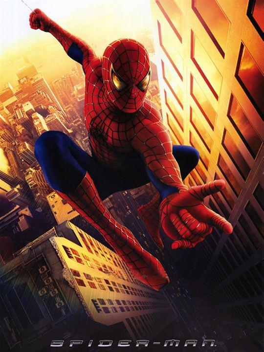 Homem-Aranha : Poster