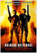 Soldado Universal – Dublado – HD 720P