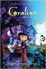 Coraline e o Mundo Secreto