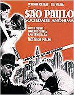 São Paulo Sociedade Anônima