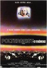 Poltergeist - O Fenômeno