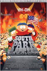 South Park: Maior, Melhor & Sem Cortes