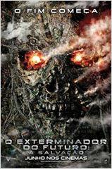 O Exterminador do Futuro - A Salvação