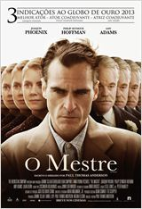 Baixar Filme O Mestre BDRip XviD Dual Audio Dublado – Torrent