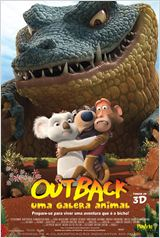 Outback - Uma Galera Animal