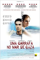 Uma Garrafa no Mar de Gaza