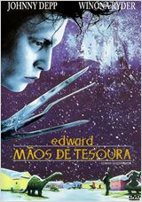 Edward M&#227;os de Tesoura