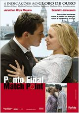 Ponto Final - Match Point