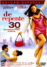 De Repente 30