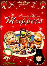 Imagem O Conto De Natal Dos Muppets - HD 720p