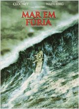 Mar em Fúria – Dublado