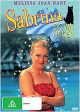 Sabrina na Austrália