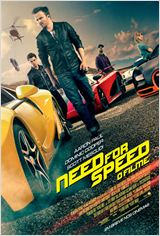 Poster do Filme Need for Speed - O Filme