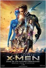 X-Men: Dias de um Futuro Esquecido Dublado Online