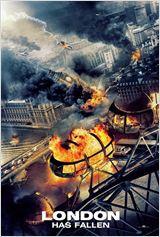 Assistir Invasão a Londres Dublado Online – 2015