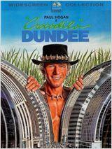 Crocodilo Dundee