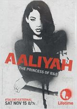 Assitir Aaliyah – Princesa do R&B