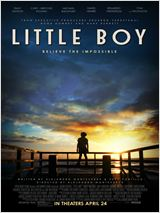 Little Boy - Legendado