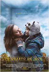 o quarto de Jack, filme de 2015