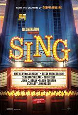 Assistir Sing – Quem Canta Seus Males Espanta Online Dublado 2016