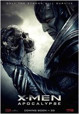 X-Men: Apocalipse Torrent (2016)