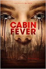 Cabin Fever Torrent Legendado (2015)