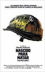 Nascido Para Matar