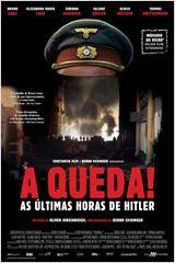 A Queda - As Últimas Horas de Hitler