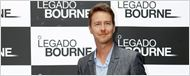 Entrevista com Edward Norton de O Legado Bourne