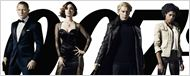James Bond, Bond Girls e novo vilão lado a lado no banner de 007 - Skyfall