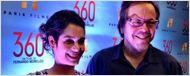 360 - Entrevista com Fernando Meirelles e Maria Flor