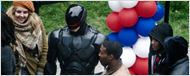 Robocop, de Jos&#233; Padilha, tem estreia adiada para 2014