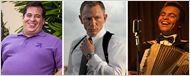 Bilheterias Brasil: James Bond, Até Que a Sorte nos Separe e Gonzaga mantêm a liderança