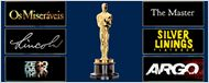 Oscar 2013: Certezas, apostas e torcidas para a premia&#231;&#227;o!