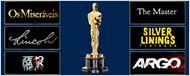 Oscar 2013: Certezas, apostas e torcidas para a premiação!