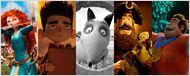 Oscar 2013 no AdoroCinema - Tem briga boa na categoria Melhor Animação