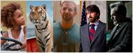 Oscar 2013 no AdoroCinema - Melhor Roteiro Adaptado divide leitores entre As Aventuras de Pi e Lincoln