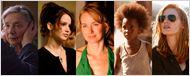 "Oscar 2013 no AdoroCinema - Jennifer Lawrence ""vence"" na categoria Melhor Atriz"