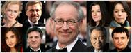 Cannes 2013: Nicole Kidman, Ang Lee e Christoph Waltz em júri liderado por Spielberg