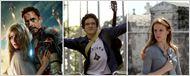 Bilheterias Brasil: Somos Tão Jovens perto de 1 milhão de espectadores, Homem de Ferro 3 no topo