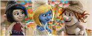 Katy Perry apresenta novo trailer de Os Smurfs 2