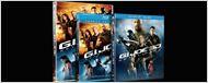 G.I. Joe - Retaliação é lançado em DVD e Blu-Ray no Brasil