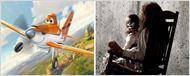 Aviões e Invocação do Mal são as principais estreias da semana