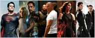 Retrospectiva 2013: Surpresas na lista dos filmes mais procurados no AdoroCinema