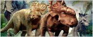 Exclusivo: Vídeo legendado de Caminhando com Dinossauros mostra os bastidores da animação