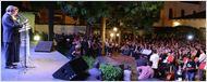 FICA 2014: Noite de abertura tem destaque político e presença de Ingrid Guimarães e Nuno Leal Maia
